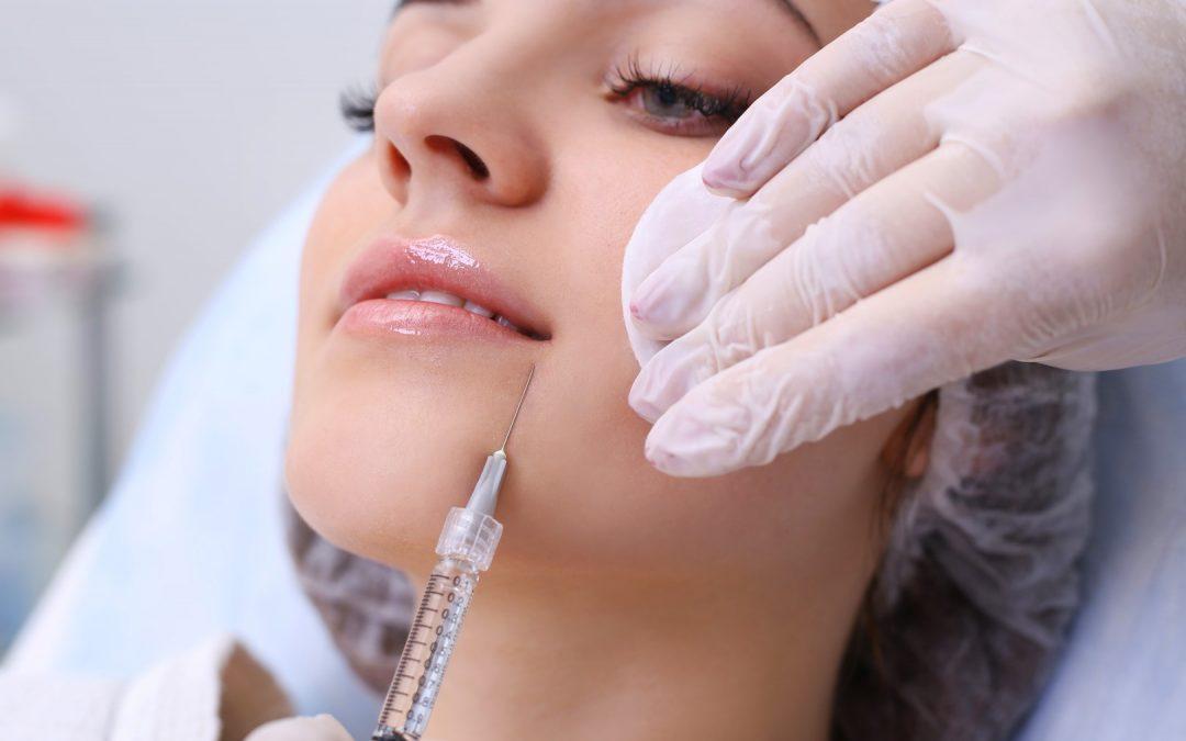 Botox para procedimentos odontológicos